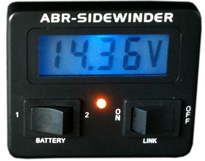 ABR Battery Monitor