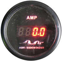 Digital Amp Meter
